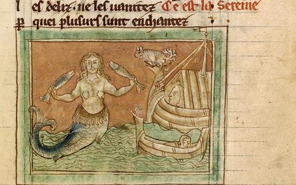 Sirènes Tragédie et Complot......... - Page 3 Monstres-marins