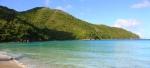 Les îles françaises sont concernées par la montée du niveau de la mer, conséquence du réchauffement climatique