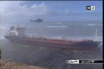Les experts néerlandais ont été aidés par un hélicoptère de l'armée royale. (photo : journal2M)