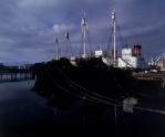 baleinier dans le port de Reykjaví. Photo : Páll Stefánsson