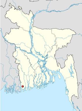 Sundarbans-Bangladesh