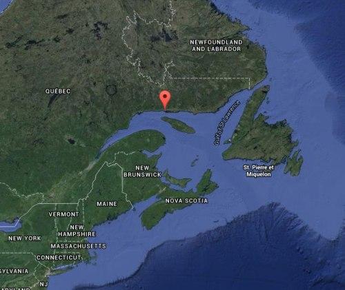 Longue-Pointe-de-Mingan-QC-Canada