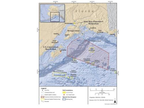 map-US-navy-exercises-Gulf-of-Alaska