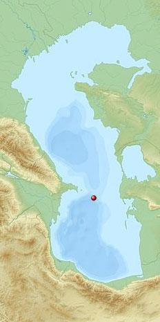 map-location-of-Azeri–Chira