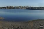 En raison des travaux de réfection devant être effectués à la station Radin, dans le secteur du mont Fortin, Saguenay permettra que 55millions de litres d'eaux usées se retrouvent dans le Saguenay, d'ici au 21 avril. Archives le Quotidien, Michel Tremblay.